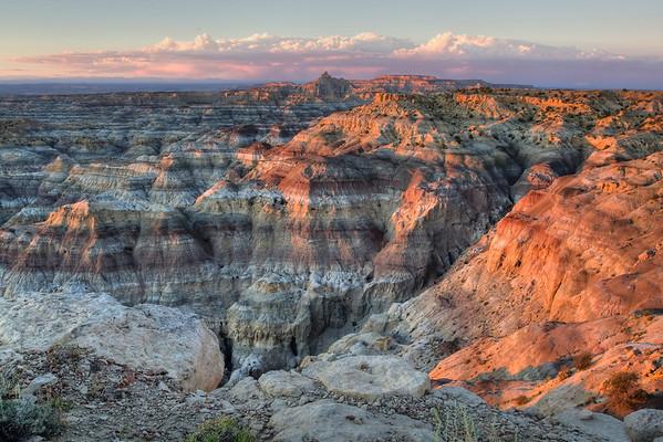 Utah-Colorado-New Mexico