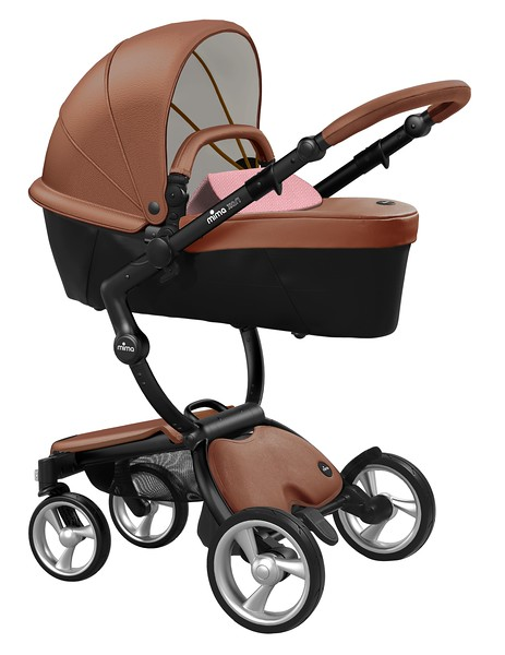 Mima_Xari_Product_Shot_Camel_Flair_Black_Chassis_Pixel_Pink_Carrycot.jpg