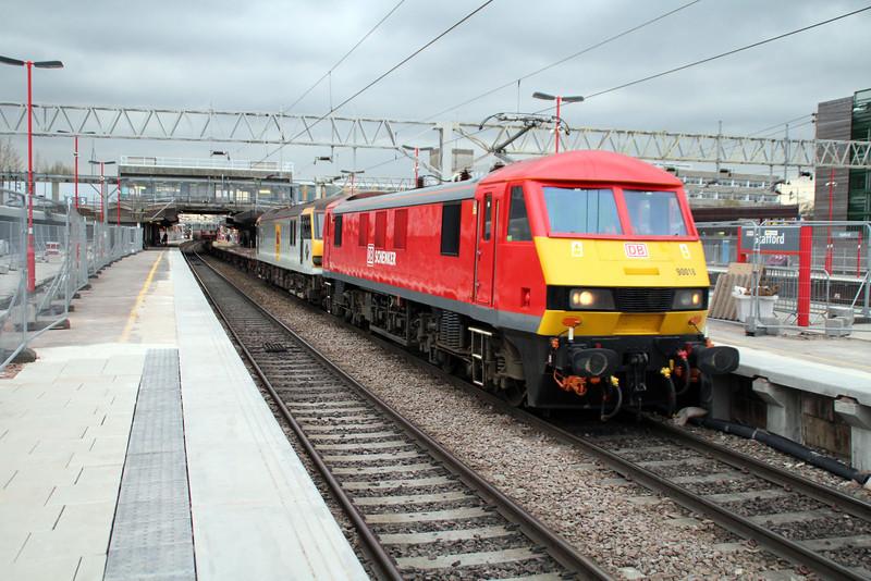 90018_92002 1850/6L48 Garston-Dagenham.