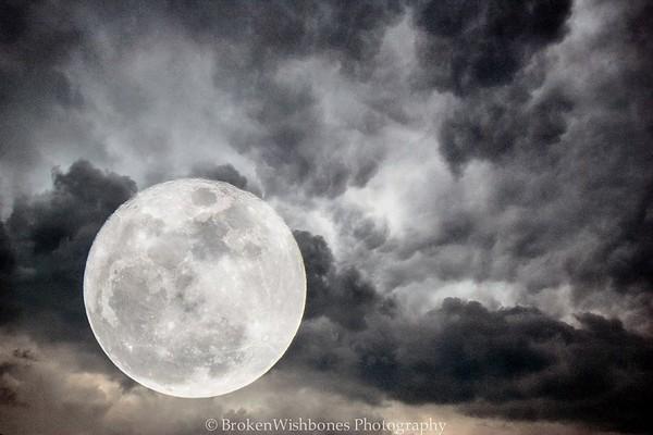 2015_January Moon