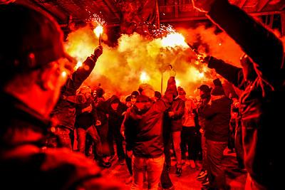 New York Red Bulls vs Atlanta United 11/29