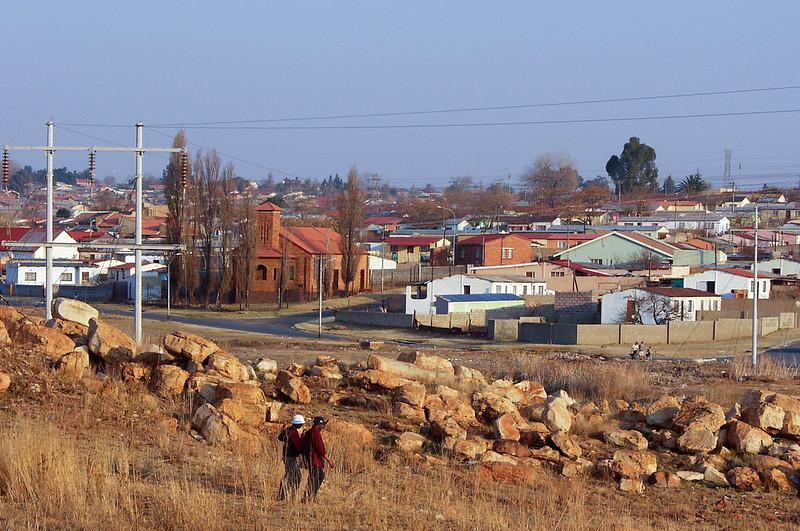 Soweto, JB/SA
