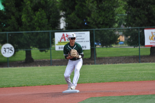 TLine vs Yelm Playoffs 5/9