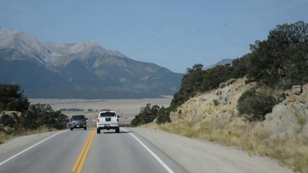 Drive to Durango
