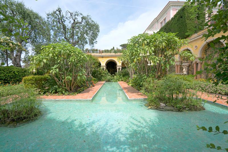 Rothschild Lower Pool