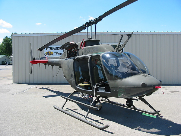 OH-58A+