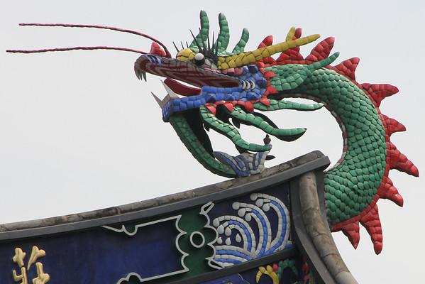 Fuzhou - 17 June 2012