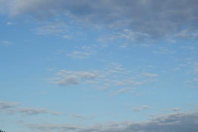 Sky Shots