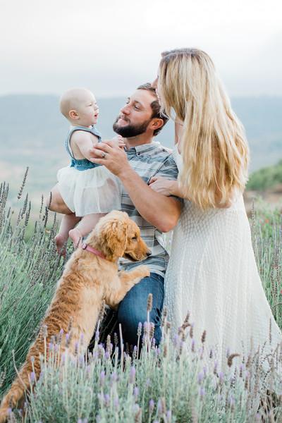 Munro Family