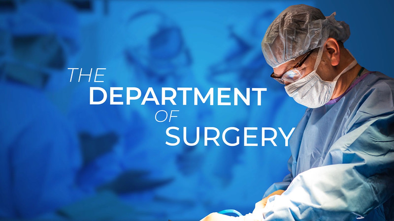 University of Rochester: Surgery Department Services Provided: Motion Graphics, Editing, Animation