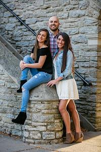 Nina, Roger & Kaylah