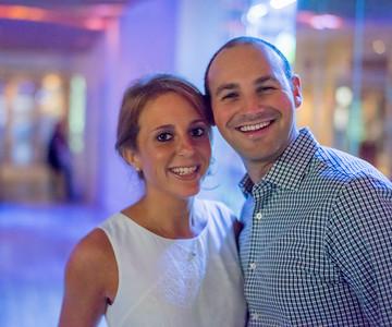 Wedding of Carly & Adam
