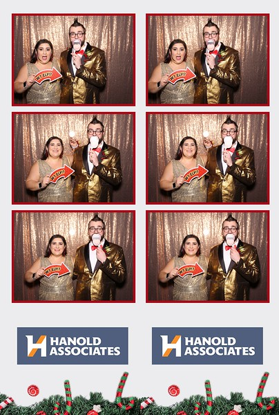 Hanold Associate's Holiday Party (12/20/19)