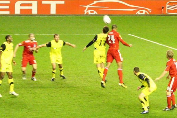 Liverpool 2011