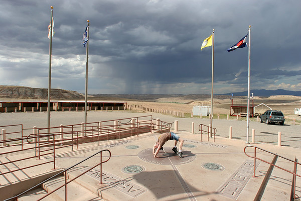 Four Corners: May 13, 2007