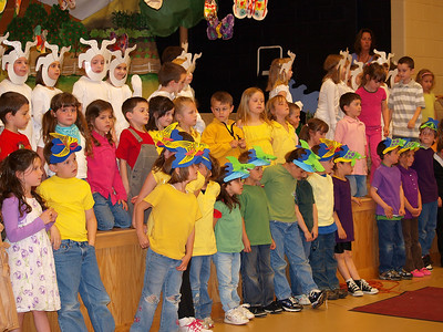 Marion-Walker Elementary Photos