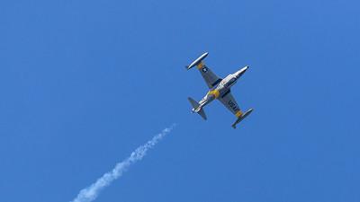 Selfridge 2017 Air Show