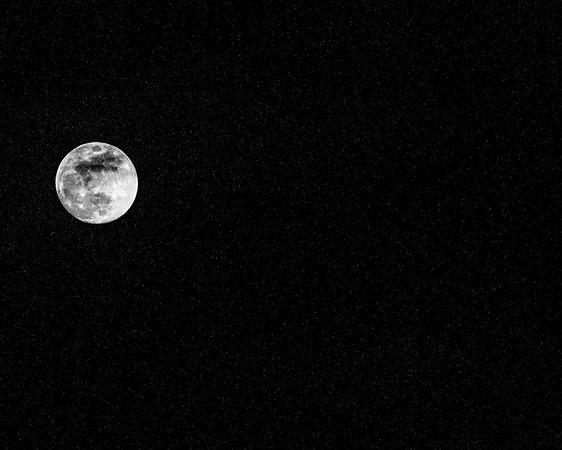 Masobesic Moon