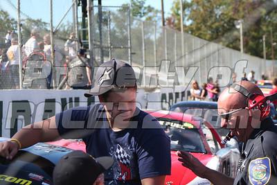 10-16-11 Caraway Speedway Mid-Atlantic Championship