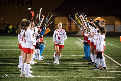 Field Hockey: Heritage 6, Park View 0 by Derrick Jerry on March 8, 2021