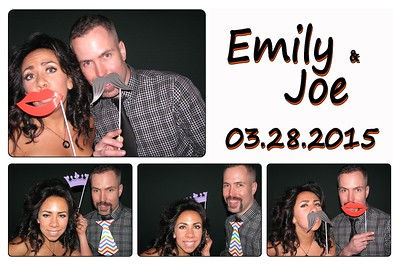 3-28 Emily & Joe