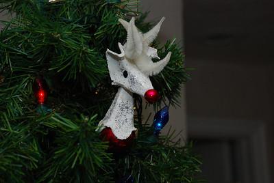 Mark Spencer Christmas 2008
