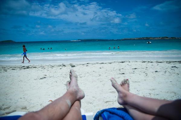 Family Cruise Vacation 2013