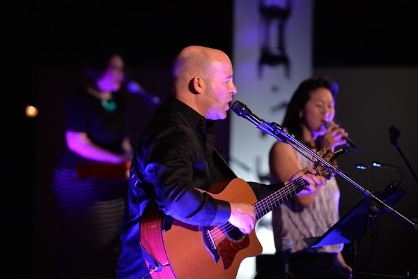 BAATC Benefit Concert