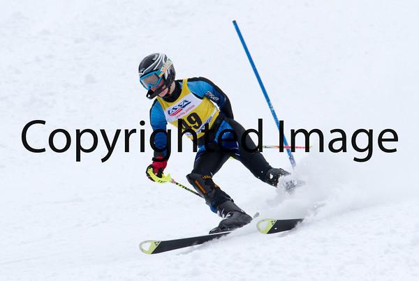U14 Men Slalom