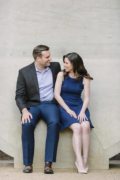 Lauren & Andrzej