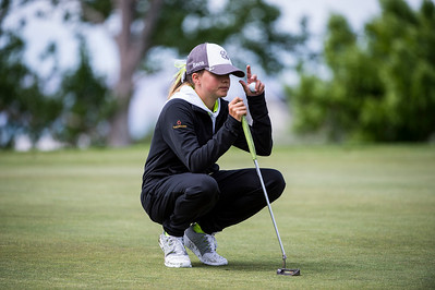 2017 5A Girls Golf Championships