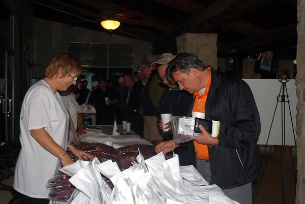 2013 Pros4Care Concert & Golf Tournament