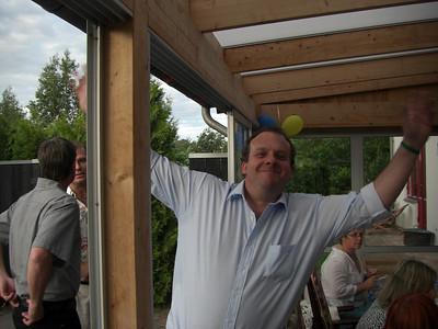 Midsommar 2008