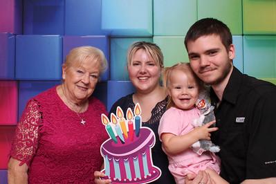 06-2021 Ellie's 2nd Birthday