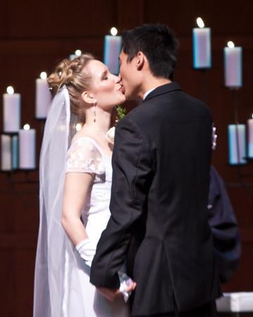 Photographer's Favorites - Jang & Hannah