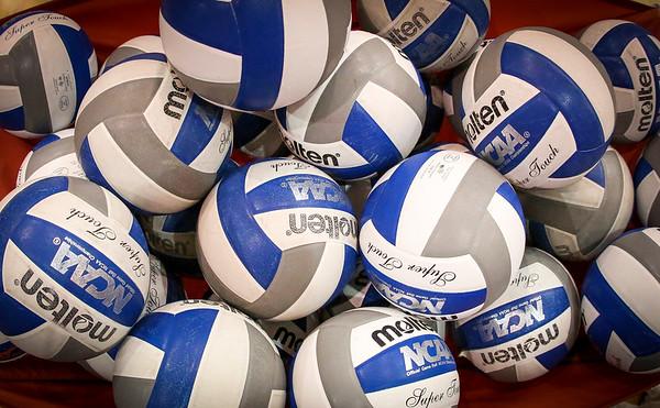 UH Volleyball vs Idaho St 2016