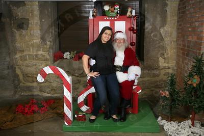 Santa Photos 11 26 10