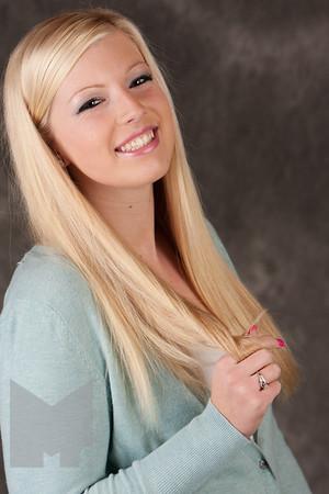 Ashley Nyren
