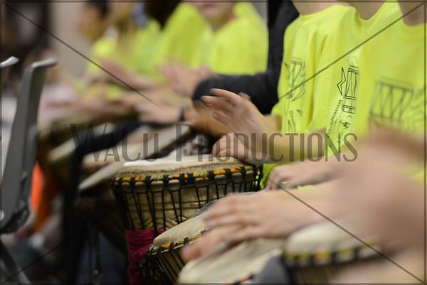 Drum Extravaganza 2013