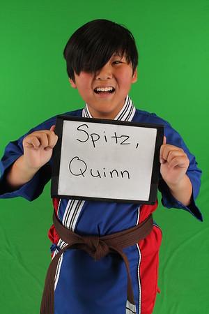 Quinn SPITZ