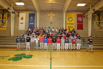 2015-05-07 College Choice Sweatshirt Day