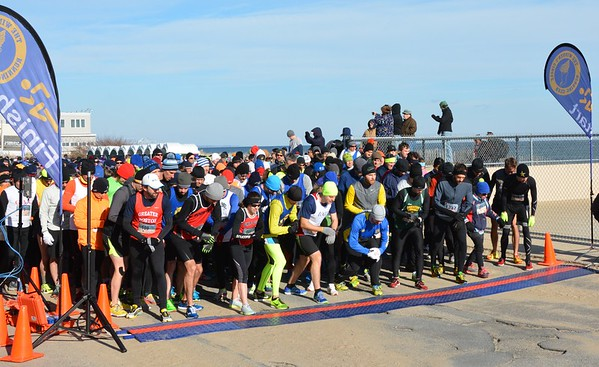 Hangover Classic 5K & 10K New Year's Day 2015