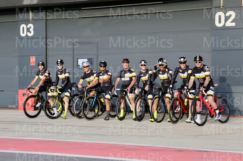 Silverstone Team Time Trial 15.6.18