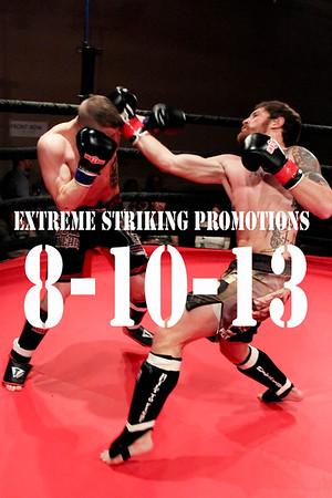 8-10-13 ESP Kickboxing