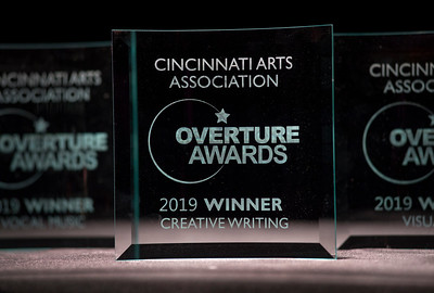 Overture Awards 2019