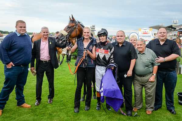 Skybet Supporting The Yorkshire Racing Summer Festival Handicap