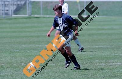 Georgetown Men's Soccer