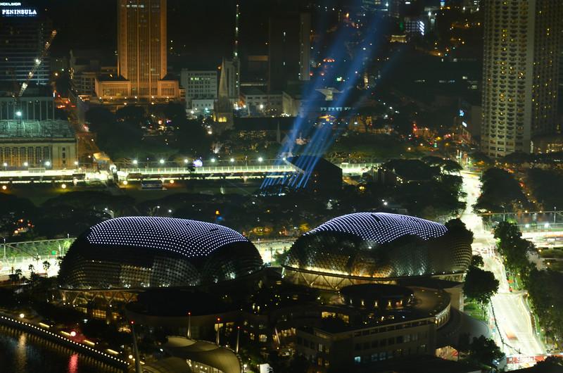 Esplanade aka Durains, Singapore