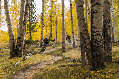 Chasing Epic- Crested Butte Fall 2020 (Sept. '20)