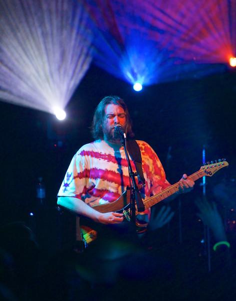 Garcia Birthday Band Alhambra Theater March 21, 2015